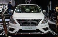 Cần bán Nissan Sunny 1.5L AT đời 2018, màu trắng giá 510 triệu tại Hà Nội
