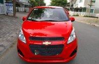 Cần bán gấp Chevrolet Spark sản xuất 2016, màu đỏ, nhập khẩu chính chủ giá 230 triệu tại Tp.HCM