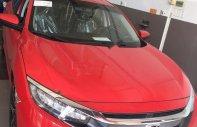 Bán Honda Civic 1.5L Vtec Turbo đời 2018, màu đỏ, nhập khẩu, 903tr giá 903 triệu tại Đồng Tháp
