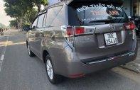 Chính chủ bán Toyota Innova năm sản xuất 2016, màu xám giá 670 triệu tại Hà Nội