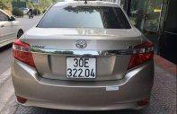 Cần bán xe Toyota Vios 1.5G AT sản xuất 2016  giá 530 triệu tại Hà Nội