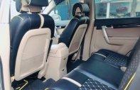 Chính chủ bán Chevrolet Captiva năm sản xuất 2007, màu bạc giá 270 triệu tại Hải Phòng