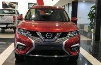 Cần bán Nissan X trail V Series 2.5 SV Luxury 4WD sản xuất năm 2018, màu đỏ giá 1 tỷ 48 tr tại Hà Nội