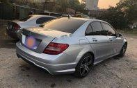 Chính chủ bán xe Mercedes C200 sản xuất 2014, màu bạc xanh giá 850 triệu tại Hà Nội