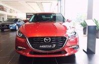Bán ô tô Mazda 3 1.5 AT 2018, màu đỏ, 659 triệu giá 659 triệu tại Tp.HCM
