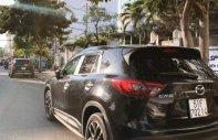 Bán Mazda CX 5 đời 2016, màu đen, giá chỉ 775 triệu giá 775 triệu tại Tp.HCM