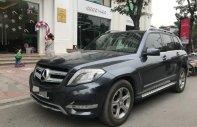 Chính chủ bán Mercedes GLK300 năm sản xuất 2013, màu đen giá 1 tỷ 90 tr tại Hà Nội