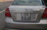 Bán Daewoo Gentra năm sản xuất 2008, màu bạc, giá tốt giá 170 triệu tại Hà Nam