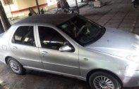 Cần bán Fiat Albea sản xuất năm 2005, màu bạc giá 110 triệu tại Tp.HCM
