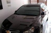 Bán ô tô Chevrolet Cruze LTZ đời 2011, màu xám, nhập khẩu nguyên chiếc Hàn, ít sử dụng giá 350 triệu tại Tp.HCM