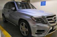 Cần bán xe Mercedes GLK Class năm sản xuất 2013 giá 1 tỷ 150 tr tại Hà Nội
