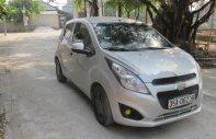 Bán ô tô Chevrolet Spark năm sản xuất 2016, màu bạc xe gia đình giá 195 triệu tại Ninh Bình