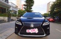 Bán ô tô Lexus RX 350 2016, màu đen, nhập khẩu nguyên chiếc giá 3 tỷ 700 tr tại Hà Nội