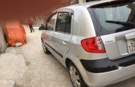 Bán Hyundai Getz năm sản xuất 2010, màu bạc  giá 198 triệu tại Vĩnh Phúc