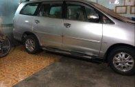 Cần bán gấp xe cũ Toyota Innova G MT 2009 giá 370 triệu tại Tp.HCM