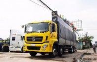 Bán xe tải Dongfeng Hoàng Huy 4 chân 17.9 tấn, thùng dài 9.5 mét nhập khẩu chất lượng tốt giá 1 tỷ 280 tr tại Bình Dương