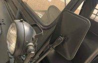Cần bán xe Jeep A2 sản xuất năm 1980, màu đen, nhập khẩu nguyên chiếc giá 175 triệu tại Tp.HCM