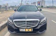 Cần bán lại xe Mercedes C250 2015, màu đen, giá tốt giá 1 tỷ 320 tr tại Tp.HCM