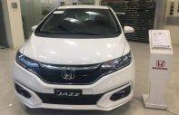 Cần bán gấp Honda Jazz đời 2018, màu trắng, nhập khẩu nguyên chiếc giá 544 triệu tại Tp.HCM