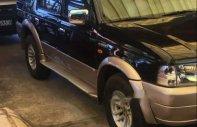 Cần bán xe Ford Everest sản xuất năm 2005, màu đen giá cạnh tranh giá 257 triệu tại Đồng Nai