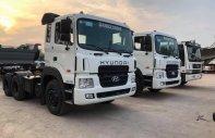 Dau keo Hyundai HD700 ga cơ, sx 2015 giá 1 tỷ 200 tr tại Tp.HCM