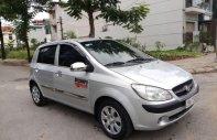 Bán xe Getz Sx 2010, đăng kí lăn bánh lần đầu tháng 3/2011, vẫn 1 chủ từ đầu giá 228 triệu tại Hà Nội