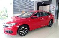 Tp.HCM - Civic 1.8E bản màu đỏ có sẵn - Lăn bánh trước Tết giá 763 triệu tại Tp.HCM