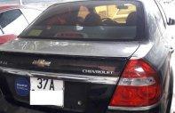 Bán Chevrolet Aveo số sàn, năm sản xuất 2016, màu đen giá 263 triệu tại Tp.HCM