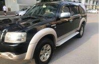 Cần bán xe Ford Everest MT đời 2008, giá tốt  giá 365 triệu tại Hà Nội