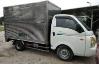 Bán xe tải Hyundai H100 thùng kín, đời 2011, đăng ký lần đầu 2012, xe cực chất giá 265 triệu tại Hải Dương