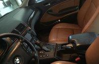 Bán ô tô BMW 3 Series 318i AT sản xuất 2004, màu đen   giá 265 triệu tại Tp.HCM
