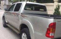 Bán xe Toyota Hilux G 3.0 2 cầu 4x4 máy dầu, số sàn, Đk 2012 giá 415 triệu tại Hà Nội