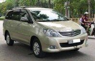 Bán Toyota Innova AT sản xuất 2009 số tự động, giá 405tr giá 405 triệu tại Tp.HCM