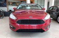 Cần bán Ford Focus đời 2018, màu đỏ giá 580 triệu tại Tp.HCM