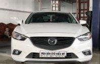 Bán Mazda 6 năm sản xuất 2016, màu trắng, giá 795tr giá 795 triệu tại Tp.HCM