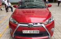 Cần bán Toyota Yaris AT đời 2014, xe gia đình ít đi, bao test chính hãng giá 545 triệu tại Tp.HCM