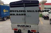 Chuyên bán xe tải Suzuki Truck 600kg, Suzuki thùng mui bạt, Suzuki thùng kín giá 264 triệu tại Kiên Giang