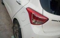 Cần bán Hyundai Grand i10 2016, màu trắng, nhập khẩu nguyên chiếc, giá tốt giá 320 triệu tại Hà Nội