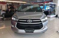 Toyota Innova 2.0E 2018 đủ màu, giao xe ngay. Tặng ngay 10 triệu + Bảo hiểm thân vỏ - LH 0364.862.868 giá 771 triệu tại Hà Nội