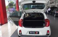 Bán Kia Morning giá chỉ từ 299tr- Tặng bảo hiểm thân vỏ- Hỗ trợ bank 85%, giao xe ngay- LH: 0986.530.504 giá 299 triệu tại Hà Nội
