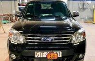 Bán Ford Everest MT số sàn sx 2015, xe được bán tại hãng, có bảo hành giá 657 triệu tại Tp.HCM
