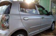 Bán xe Kia Morning đời 2011, màu bạc, nhập khẩu chính chủ giá 172 triệu tại Lâm Đồng
