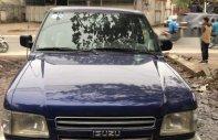 Tôi cần bán xe Isuzu Trooper đời 2002, xe chở tiền không niên hạn giá 135 triệu tại Hà Nội
