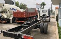 Xe tải Faw 8 tấn thùng siêu dài đến 9.8m mới 100% hỗ trợ trả góp giá 900 triệu tại Bình Dương