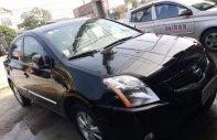 Bán Nissan Sentra 2.0 MT đời 2011, màu đen, xe nhập, số sàn, 285tr giá 285 triệu tại Hà Tĩnh