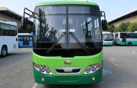 Bán xe buýt Samco City I. 40 Diesel giá 1 tỷ 380 tr tại Tp.HCM