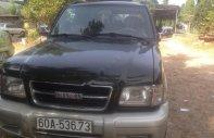 Bán xe Isuzu Trooper SE đời 2003, màu xanh lam, xe nhập, 99tr giá 99 triệu tại Đồng Nai
