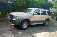 Bán ô tô Ford Everest sản xuất năm 2005, 265tr giá 265 triệu tại Thanh Hóa