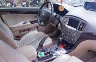 Bán xe Mitsubishi Grunder 2.4 AT đời 2009, màu đỏ, nhập khẩu   giá 365 triệu tại Tp.HCM