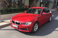 Bán xe BMW 320i đời 2014, màu đỏ, xe nhập, chính chủ giá 930 triệu tại Tp.HCM